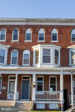 1429 W Philadelphia Street, YORK, PA 17404 (#PAYK144924) :: TeamPete Realty Services, Inc