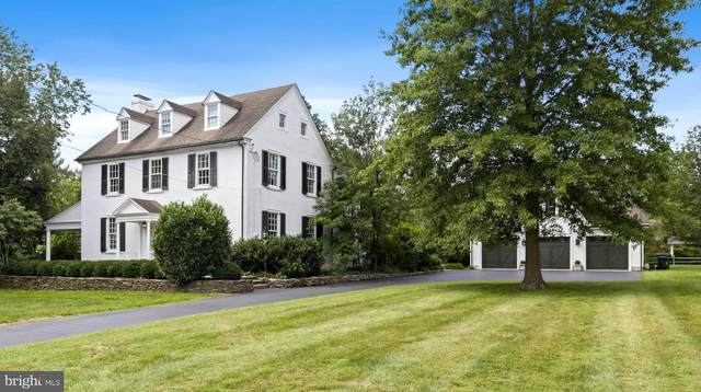 713 Plymouth Road, GWYNEDD VALLEY, PA 19437 (#PAMC662798) :: Linda Dale Real Estate Experts