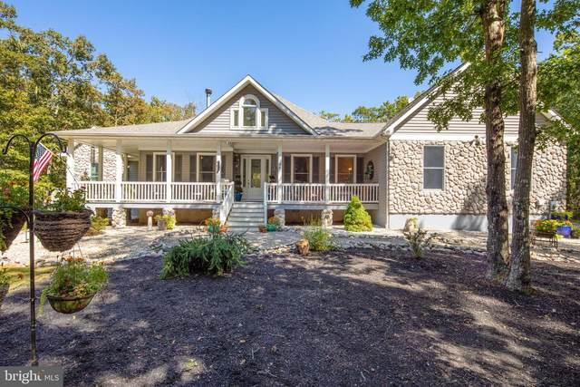 45 White Oak Lane, TUCKERTON, NJ 08087 (#NJOC402478) :: Blackwell Real Estate