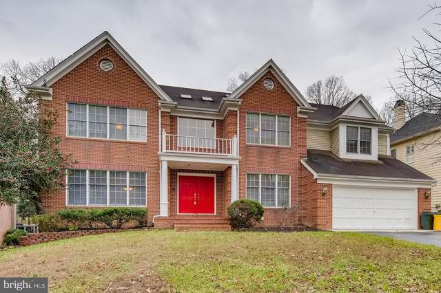 763 Stacy Oak Way, MILLERSVILLE, MD 21108 (#MDAA445724) :: Keller Williams Flagship of Maryland
