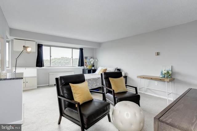 2500 N Van Dorn Street #1118, ALEXANDRIA, VA 22302 (#VAAX250662) :: John Lesniewski | RE/MAX United Real Estate