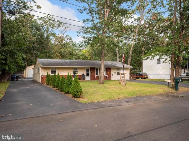 319 W Virginia Road, BROWNS MILLS, NJ 08015 (#NJBL381186) :: Pearson Smith Realty