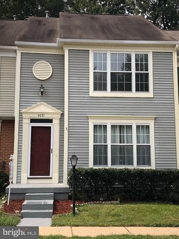4231 Vals Way, DUMFRIES, VA 22025 (#VAPW504176) :: Blackwell Real Estate