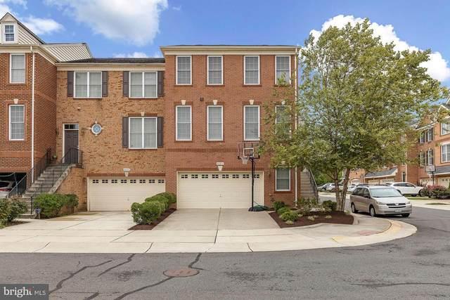 42311 Capital Terrace, CHANTILLY, VA 20152 (#VALO420720) :: John Lesniewski | RE/MAX United Real Estate