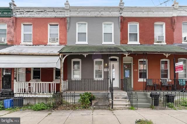 4238 Pennsgrove Street, PHILADELPHIA, PA 19104 (#PAPH932670) :: John Lesniewski | RE/MAX United Real Estate