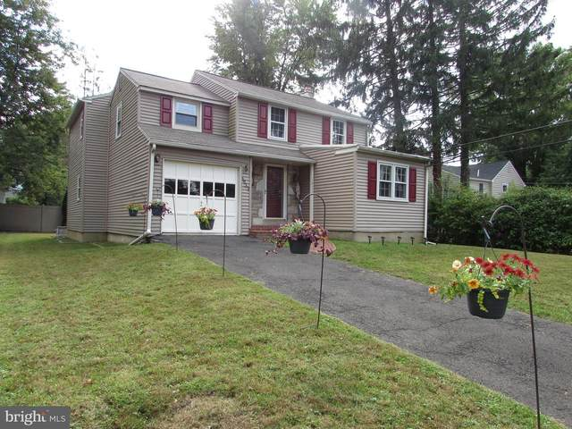 1933 Cleveland Avenue, ABINGTON, PA 19001 (#PAMC662868) :: Lucido Agency of Keller Williams