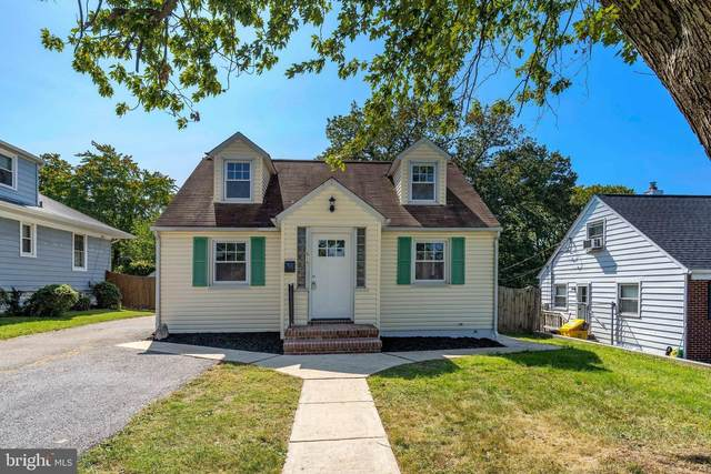 515 Hawthorne Road, LINTHICUM HEIGHTS, MD 21090 (#MDAA445828) :: The Riffle Group of Keller Williams Select Realtors