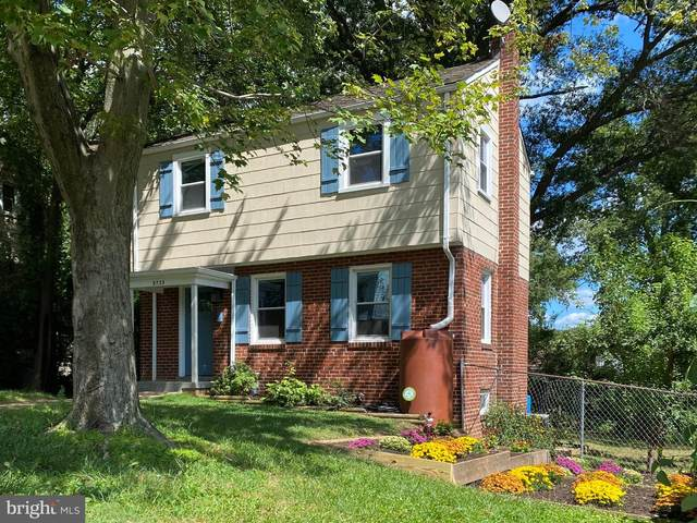9733 51ST Place, COLLEGE PARK, MD 20740 (#MDPG580486) :: Tom & Cindy and Associates