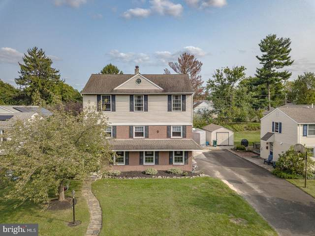 4105 Devonshire Road, PLYMOUTH MEETING, PA 19462 (#PAMC662900) :: ExecuHome Realty