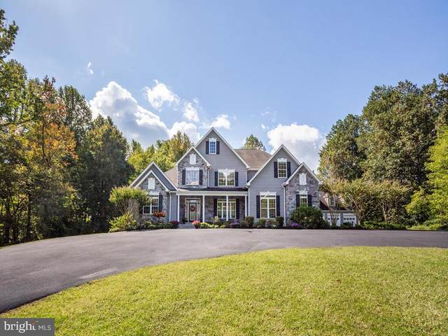 4021 Plum Point Road, HUNTINGTOWN, MD 20639 (#MDCA178500) :: Lucido Agency of Keller Williams