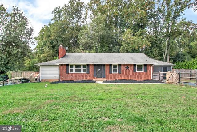 2506 Crestview Drive, FALLSTON, MD 21047 (#MDHR251484) :: The Dailey Group