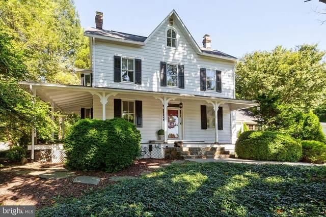 1407 Silverside Road, WILMINGTON, DE 19810 (#DENC508630) :: Bright Home Group