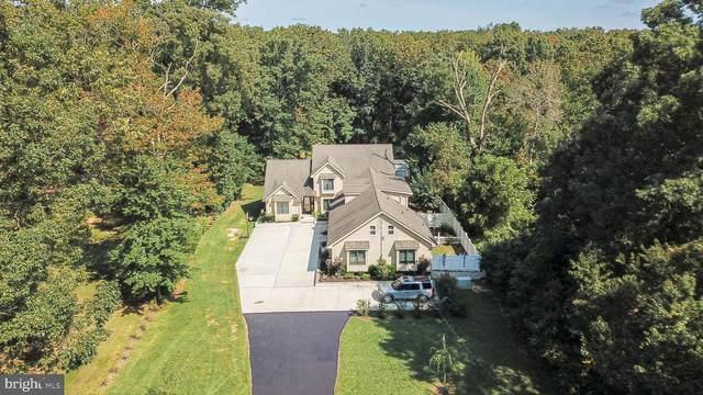 1189 Forest Grove Road, VINELAND, NJ 08360 (#NJGL264332) :: Holloway Real Estate Group