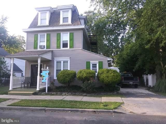 561 Fountain Street, HAVRE DE GRACE, MD 21078 (#MDHR251492) :: Jennifer Mack Properties