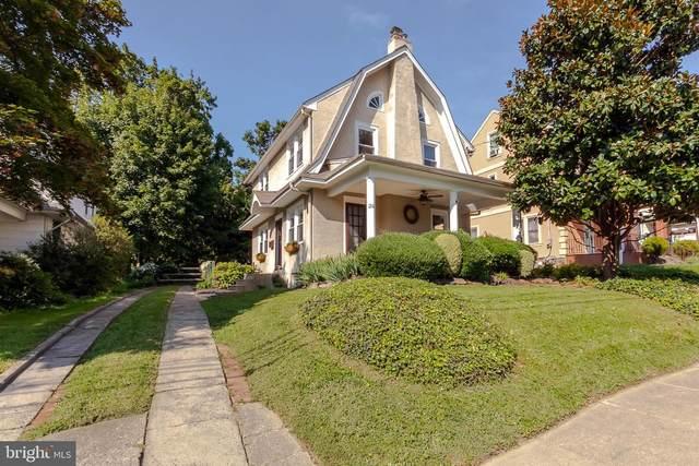 120 Cunningham Avenue, UPPER DARBY, PA 19082 (#PADE526820) :: John Lesniewski | RE/MAX United Real Estate