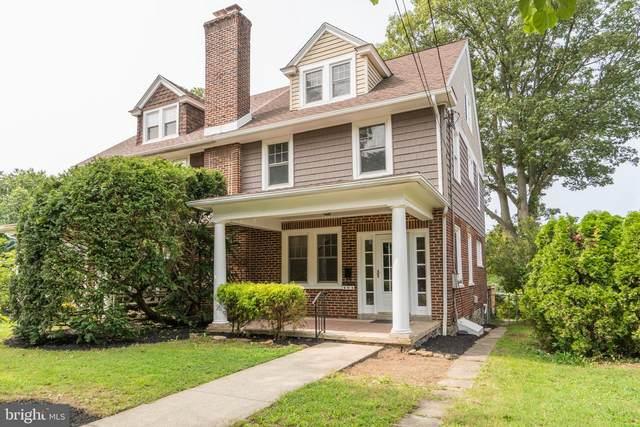404 S Jackson Street, MEDIA, PA 19063 (#PADE526822) :: Certificate Homes
