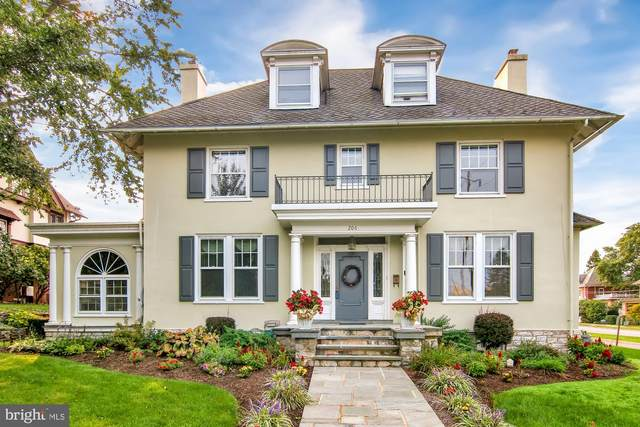 206 E Granada Avenue, HERSHEY, PA 17033 (#PADA125508) :: The Heather Neidlinger Team With Berkshire Hathaway HomeServices Homesale Realty