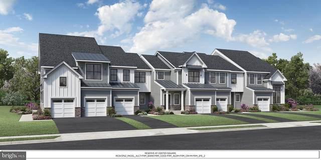 55 Umbrell Dr. Lot 36 Featured, EAGLEVILLE, PA 19403 (#PAMC662960) :: The John Kriza Team