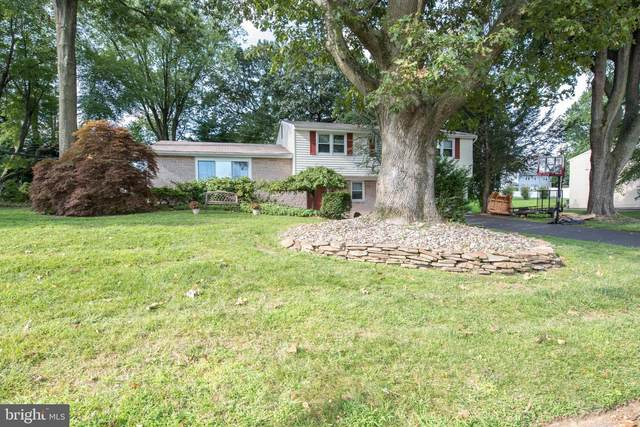 112 Glendale Drive, HUNTINGDON VALLEY, PA 19006 (#PAMC662984) :: Pearson Smith Realty