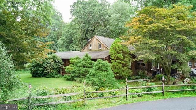 85 Echo Lake Drive, BANGOR, PA 18013 (#PANH106940) :: Bob Lucido Team of Keller Williams Integrity
