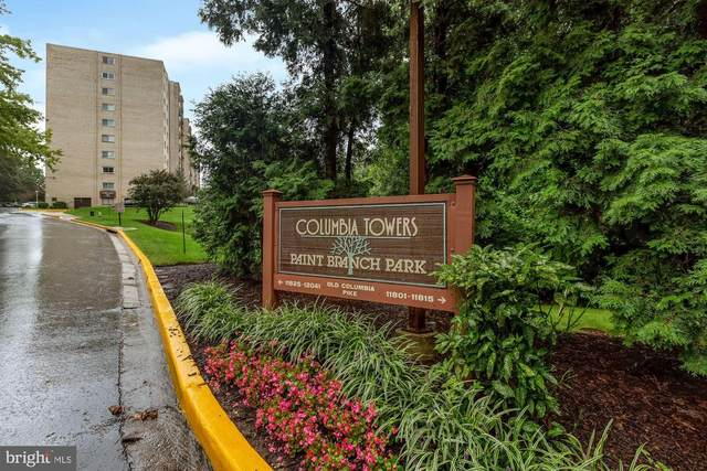 12001 Old Columbia Pike G2, SILVER SPRING, MD 20904 (#MDMC724780) :: Crossman & Co. Real Estate