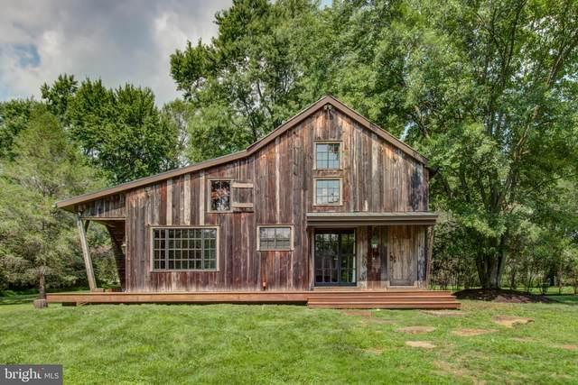 100 Lewis Brook, PENNINGTON, NJ 08534 (MLS #NJME301592) :: The Dekanski Home Selling Team