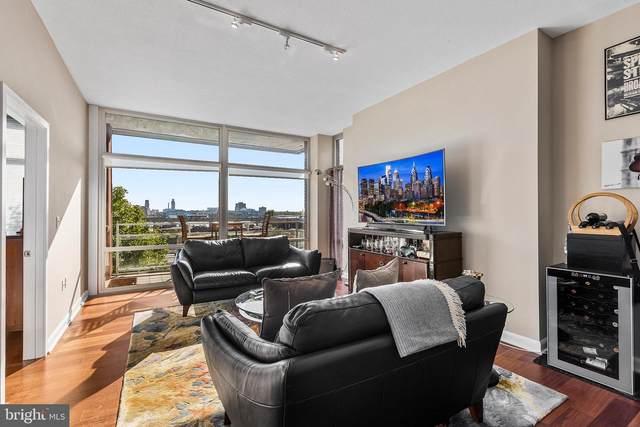 22 S Front Street #207, PHILADELPHIA, PA 19106 (MLS #PAPH933042) :: Kiliszek Real Estate Experts