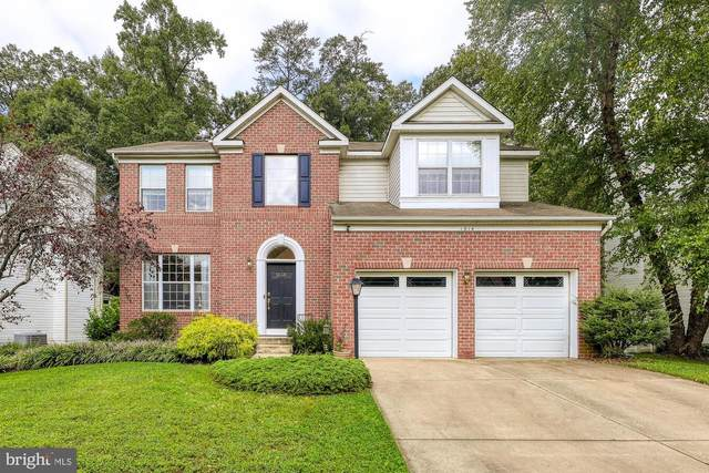 1614 Chapman Road, CROFTON, MD 21114 (#MDAA445926) :: Team Caropreso