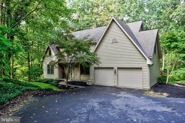 150 Lakewood Drive, PEQUEA, PA 17565 (#PALA169776) :: Ramus Realty Group