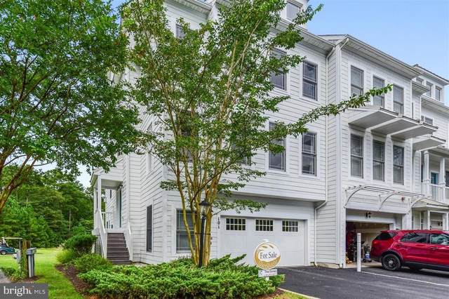 11954 Majestic Prince Lane #101, BERLIN, MD 21811 (#MDWO116688) :: Pearson Smith Realty