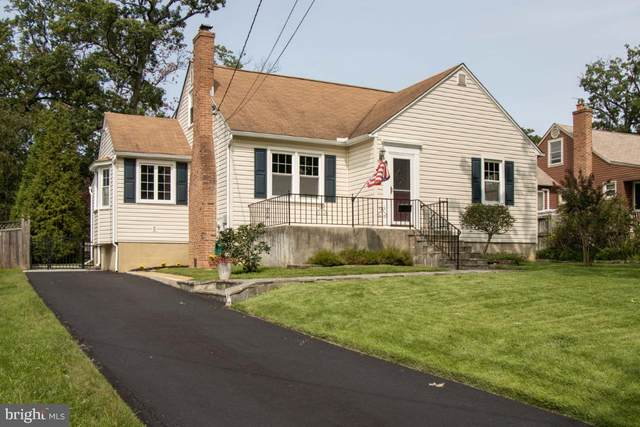 307 John Avenue, LINTHICUM HEIGHTS, MD 21090 (#MDAA445944) :: Pearson Smith Realty