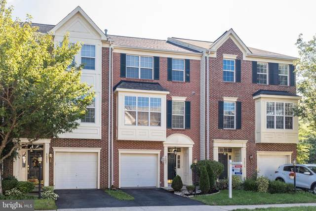 46821 Vermont Maple Terrace, STERLING, VA 20164 (#VALO420828) :: Tom & Cindy and Associates