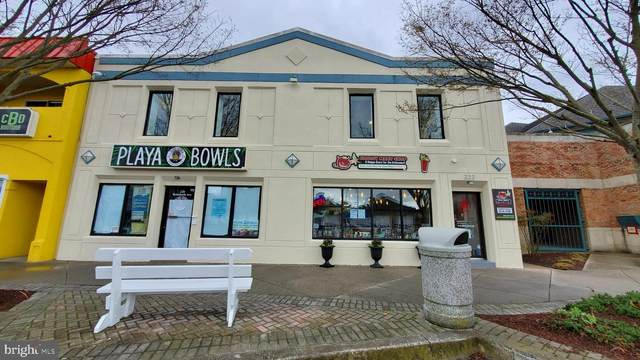 220 Rehoboth Avenue, REHOBOTH BEACH, DE 19971 (#DESU168700) :: RE/MAX Main Line