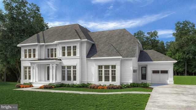 1420 Laburnum Street, MCLEAN, VA 22101 (#VAFX1153858) :: Debbie Dogrul Associates - Long and Foster Real Estate
