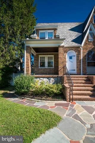 2408 Kentucky Avenue, BALTIMORE, MD 21213 (#MDBA523556) :: Great Falls Great Homes