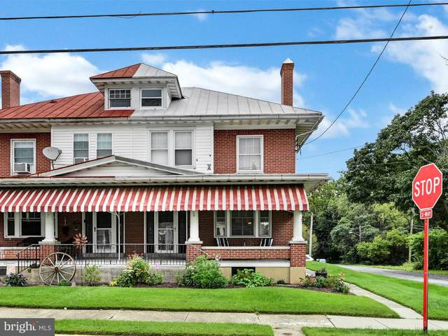 324 S Broad Street, MYERSTOWN, PA 17067 (#PALN115674) :: Iron Valley Real Estate