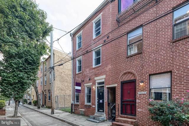 1722 Rodman Street, PHILADELPHIA, PA 19146 (#PAPH933308) :: Shamrock Realty Group, Inc