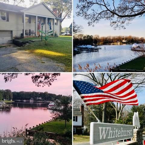 478 White Cedar Lane, SEVERNA PARK, MD 21146 (#MDAA445972) :: The Licata Group/Keller Williams Realty