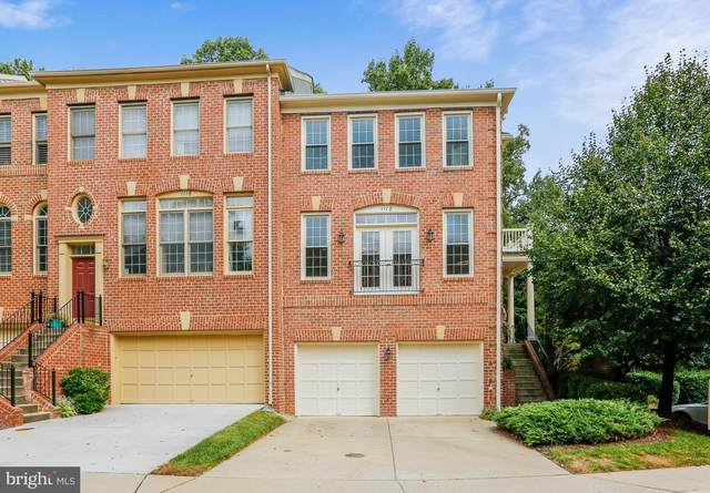 1118 Regal Oak Drive, ROCKVILLE, MD 20852 (#MDMC724944) :: The Putnam Group