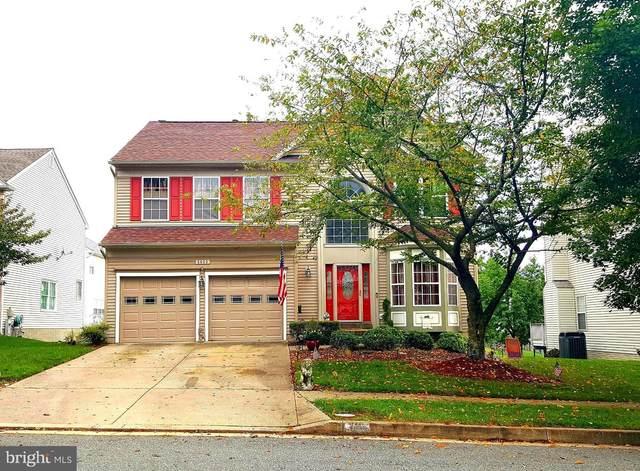 5033 Springhouse Circle, BALTIMORE, MD 21237 (#MDBC505928) :: Arlington Realty, Inc.
