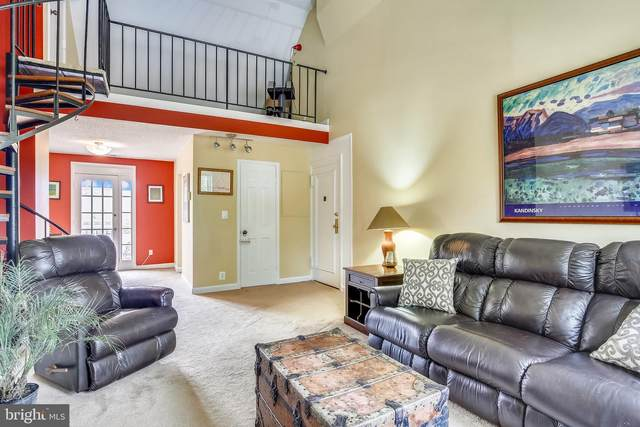 3046 S Abingdon Street C1, ARLINGTON, VA 22206 (#VAAR169314) :: Crossman & Co. Real Estate