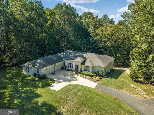 13716 Molly Berry Road, BRANDYWINE, MD 20613 (#MDPG580686) :: Jennifer Mack Properties