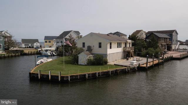 270 Evergreen Drive, BAYVILLE, NJ 08721 (MLS #NJOC402566) :: Jersey Coastal Realty Group