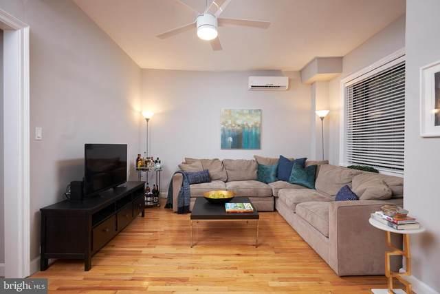 2100 19TH Street NW #101, WASHINGTON, DC 20009 (#DCDC486052) :: Jennifer Mack Properties