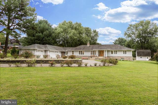 1091 Galway Road, DAVIDSONVILLE, MD 21035 (#MDAA446056) :: The Riffle Group of Keller Williams Select Realtors