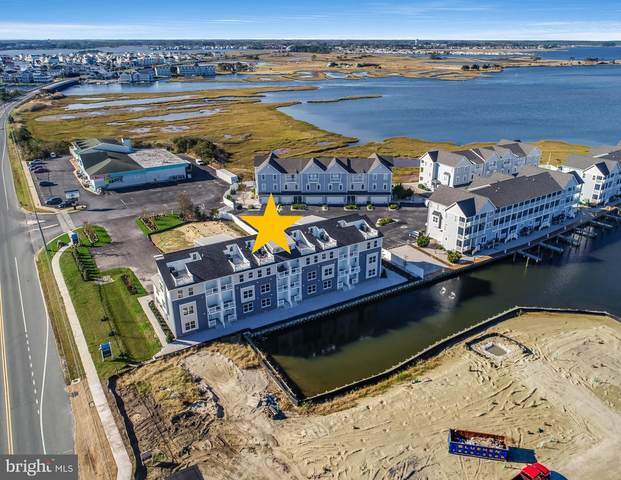 39008 Beacon Road #2, FENWICK ISLAND, DE 19944 (#DESU168812) :: The Allison Stine Team
