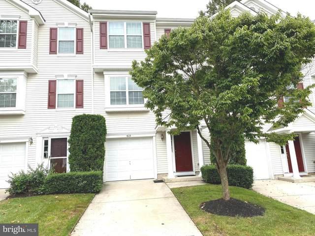 425 Dorchester Drive, DELRAN, NJ 08075 (MLS #NJBL381406) :: Jersey Coastal Realty Group