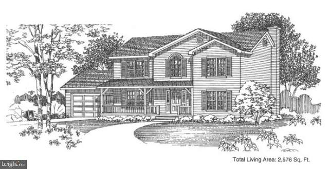 11024 Fisher Farm Place, LA PLATA, MD 20646 (#MDCH217480) :: Dart Homes