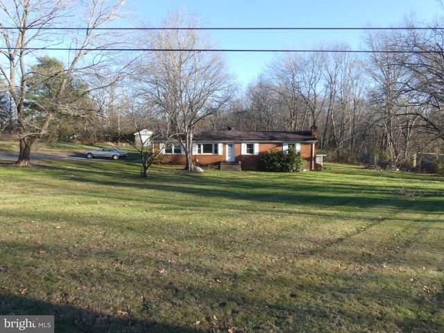 5367 Scottsville Road, JEFFERSONTON, VA 22724 (#VACU142514) :: RE/MAX Cornerstone Realty