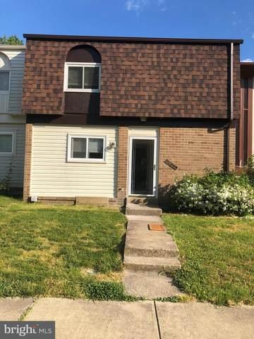 12678 Dulcinea Place, WOODBRIDGE, VA 22192 (#VAPW504406) :: RE/MAX Cornerstone Realty